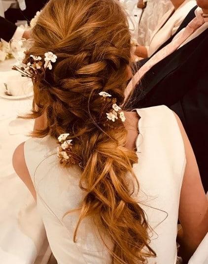 Lauren's Bridal Blog!
