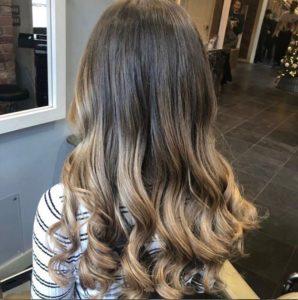 BALAYAGE corrections, best hair salon, swinfen, lichfield, staffordshire