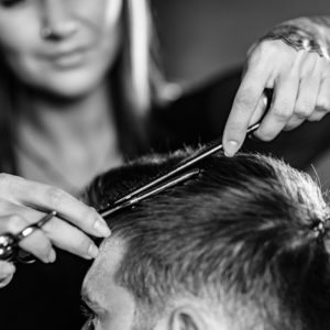mens haircuts anthony john salons lichfield