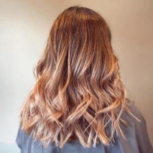 hair colour experts, anthony john hair salon, swinfen, lichfield, staffordshire