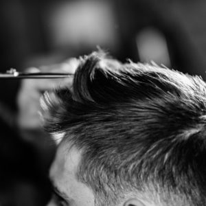 mens hair cuts anthony john hair salon staffordshire