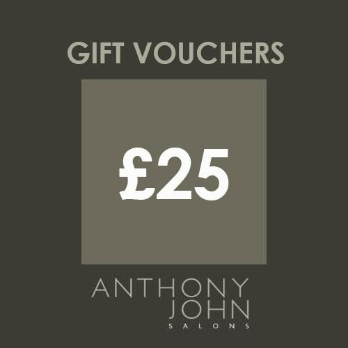 £25 gift voucher Featured