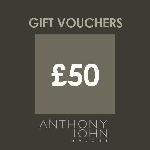 £50 gift voucher Featured