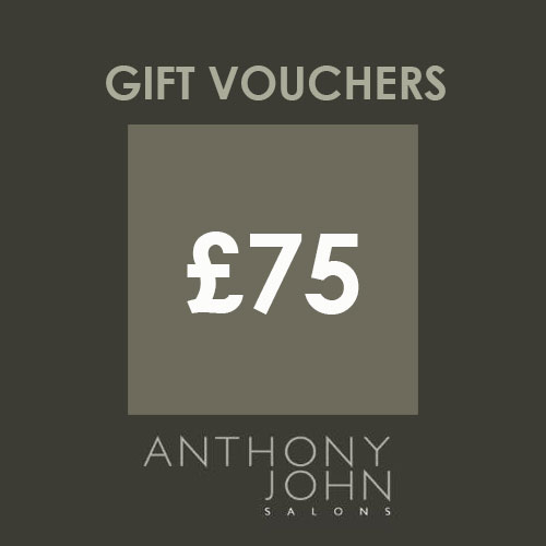 £75 gift voucher Featured