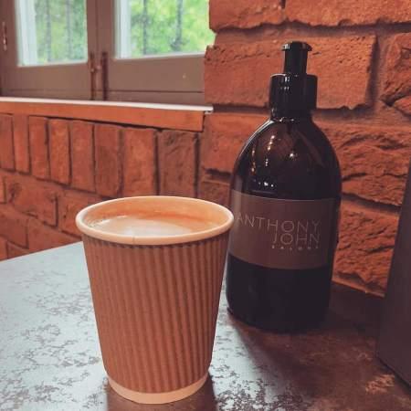 Coffee AJS Salons Litchfield