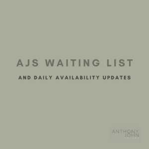 AJS Salons Lichfield Waiting List