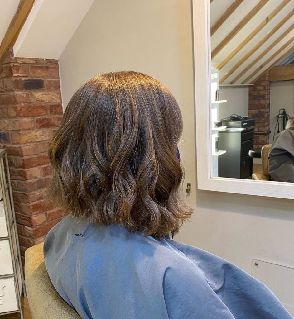 Autumn Hair Colour Trends 2021 AJS Salons Lichfield