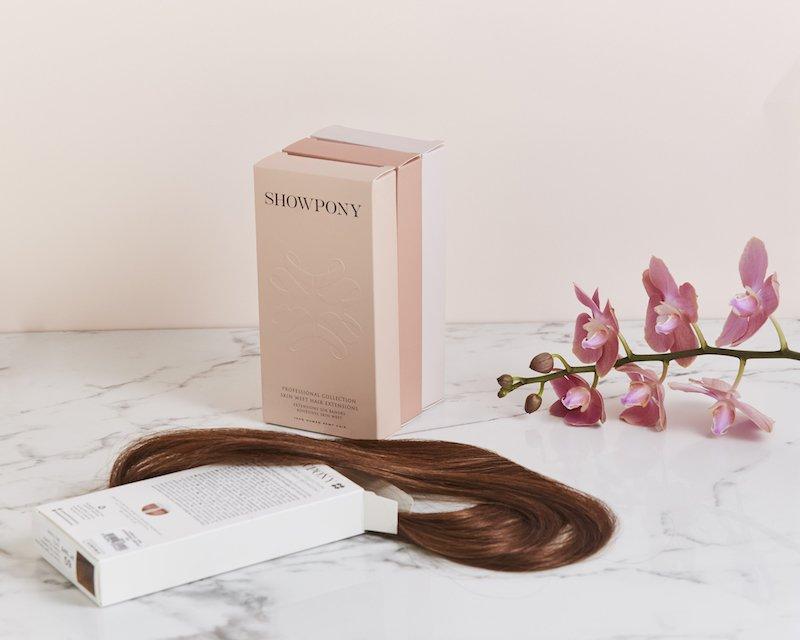 Showpony Hair Extensions. UK Salons