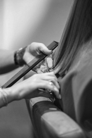 Best Hair Salon in Staffordshire - Anthony John Salon, Lichfield