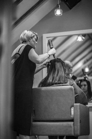 Best Hair Salon in Staffordshire - Anthony John Salon, Lichfield